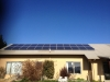 24 Solar panels